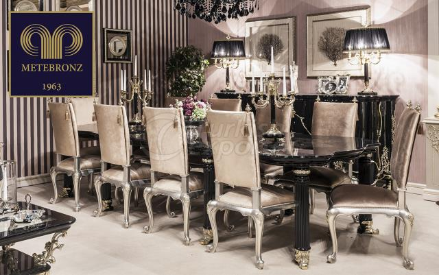 KUVARS DINING COLLECTION